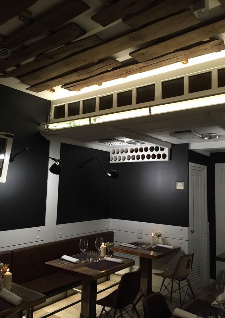 Restaurante Gu2